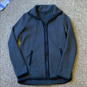 Lululemon It's Fleecing Cold full zip